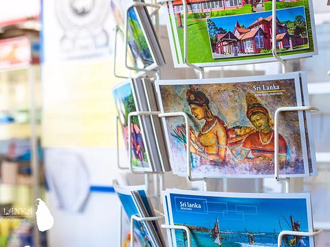 努沃勒埃利耶粉红邮局旅游景点图片
