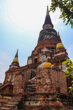 亚柴蒙考寺