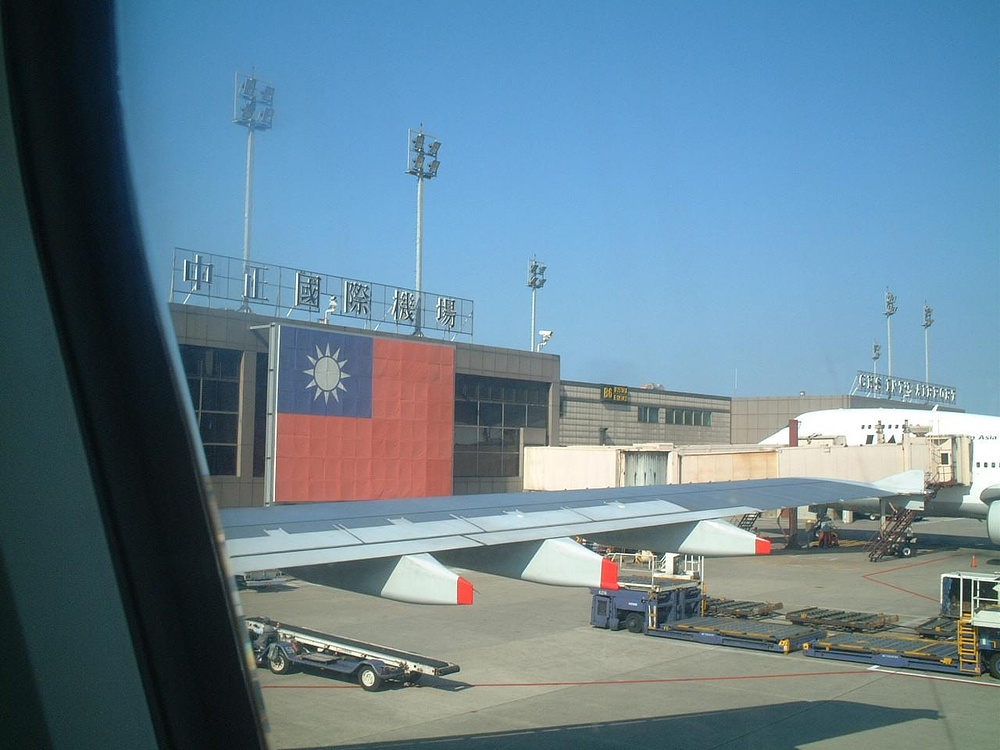 台湾自由行一个月慢慢游