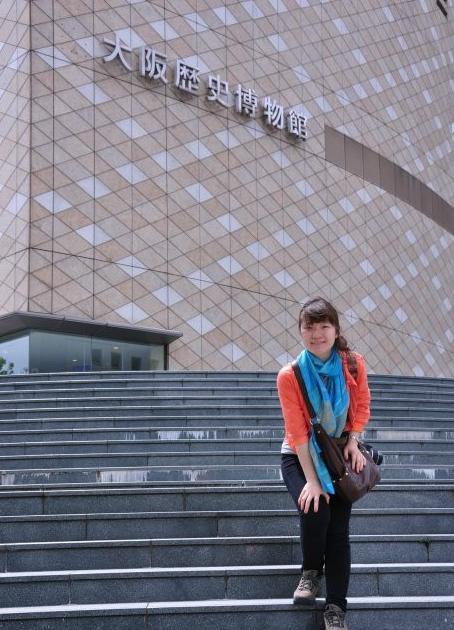 大阪历史博物馆图片