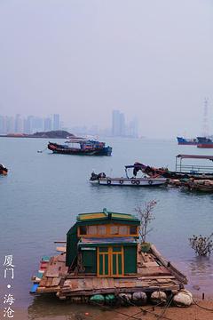 海沧大桥旅游景点攻略图