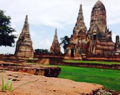 2014老挝泰国自驾游