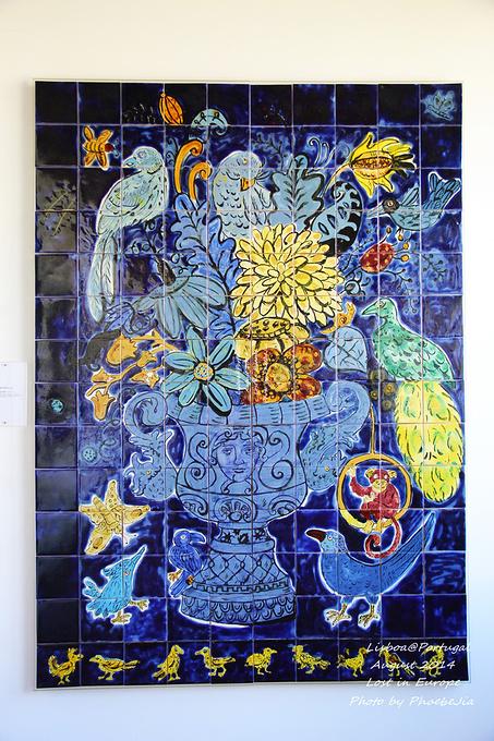 瓷砖博物馆图片