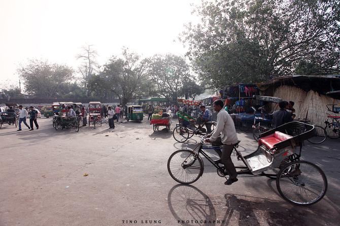 Main Bazaar图片