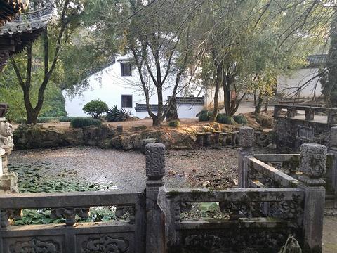 新安碑园旅游景点图片