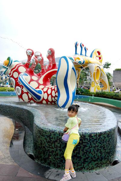 香港海洋馆图片