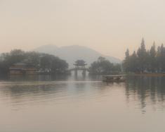 遇见梦里水乡——杭州西塘四日穷游