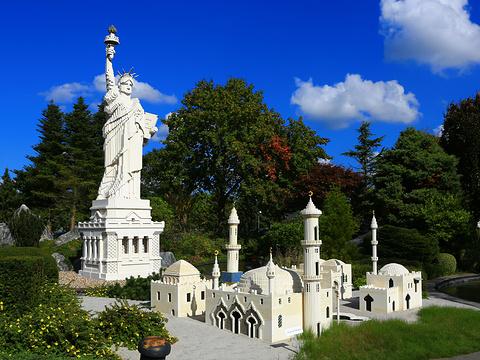 趣伏里公园旅游景点图片