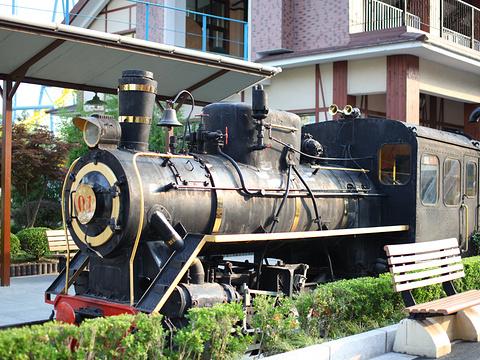 锦江乐园旅游景点图片