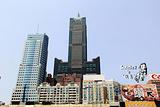 高雄85大楼