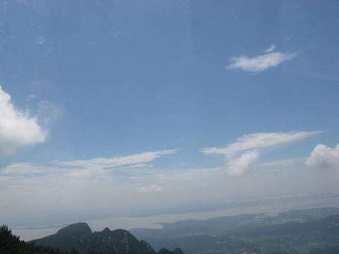 腊尔山旅游景点攻略图