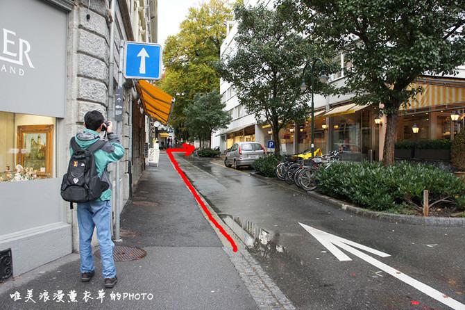 街头随记图片
