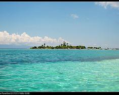 菲律宾薄荷岛,三个姑娘潜水游乐记