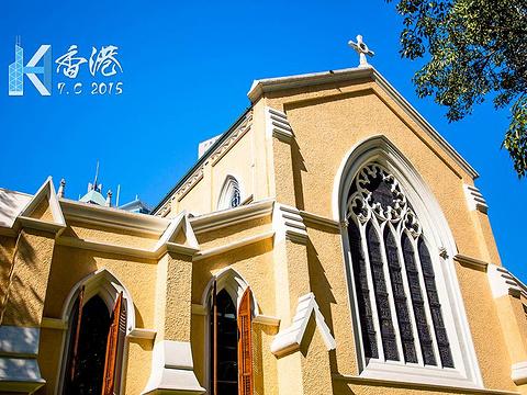 圣约翰座堂旅游景点图片