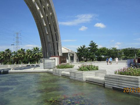 华侨大学旅游景点图片