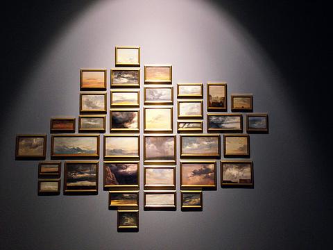 卑尔根美术馆旅游景点攻略图