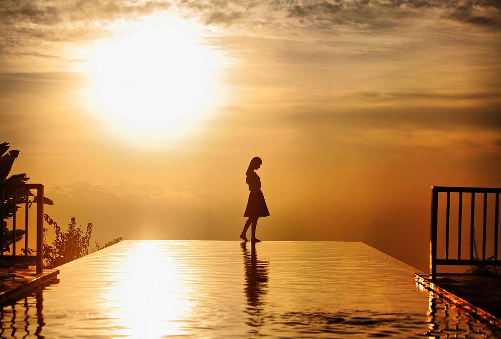 南纬八度巴厘岛之璀璨梦境
