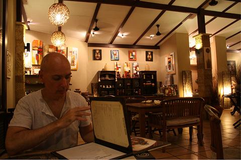 Putumayo Restaurant旅游景点攻略图