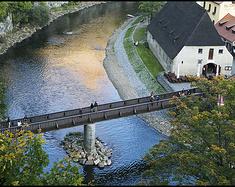 你最难忘—2014年秋天自驾在奥地利、斯洛伐克、捷克、德国的16天之捷克篇
