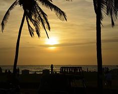 印度洋上的美丽小岛——斯里兰卡之行