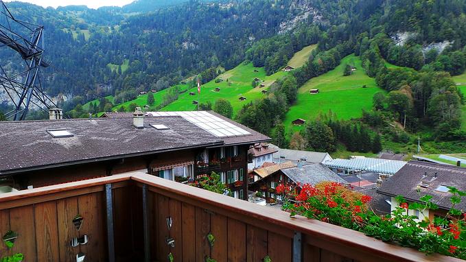 Hotel Silberhorn图片