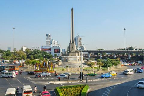 胜利纪念碑