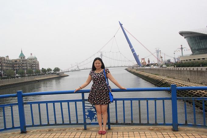 滨海路图片