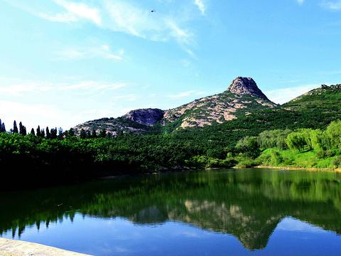 大乳山滨海旅游度假区旅游景点图片