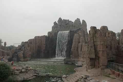 世界公园旅游景点攻略图