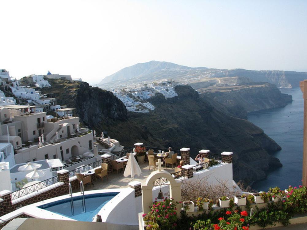 2012年4~5月希腊自由行