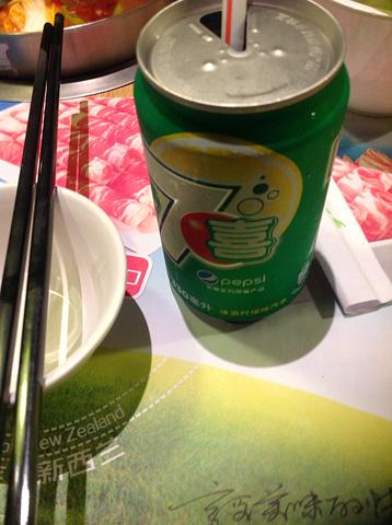 """""""调料超级好 第一次吃到【沙茶酱】喜欢那个味道_正佳广场""""的评论图片"""