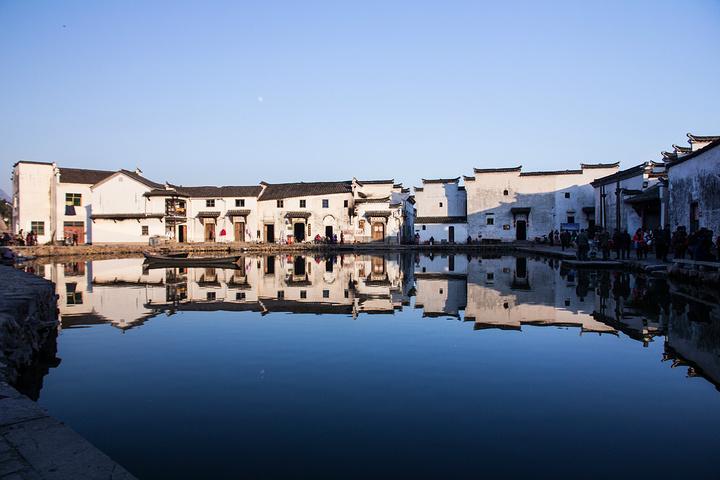 新叶村_2019古村历史底蕴浑厚,好多国家保护性建筑,保护的较好。以下 ...