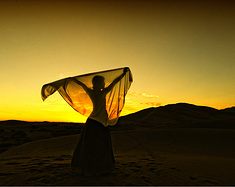 我和小伙伴们的新疆之旅
