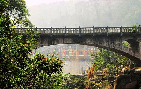 中山古镇旅游景点攻略图