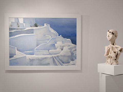AK Art Gallery旅游景点图片