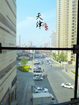 大悦城旅游景点攻略图