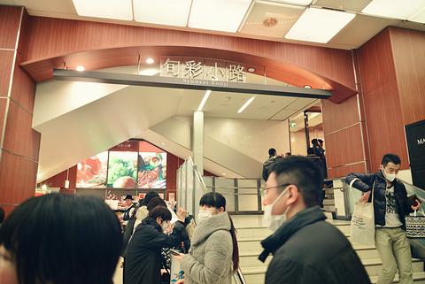 新宿旅游景点攻略图