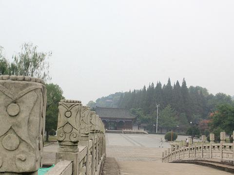 东坡赤壁旅游景点图片