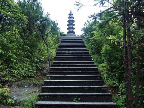 太姥山旅游景点图片