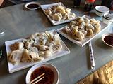 年三十饺子馆