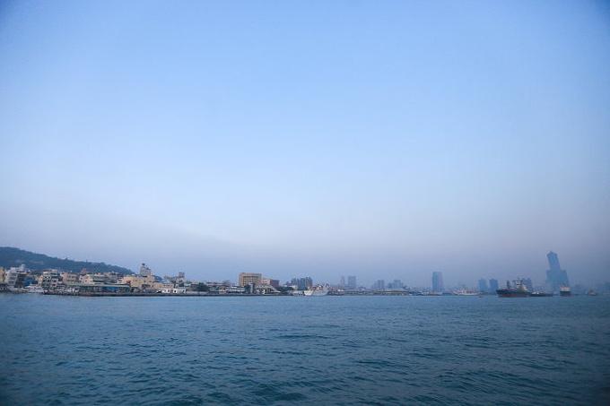 旗津岛图片