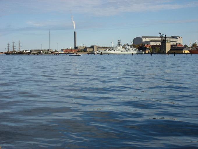 哥本哈根:小美人鱼海湾,腓特列教堂,图片