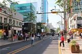 新村美食街