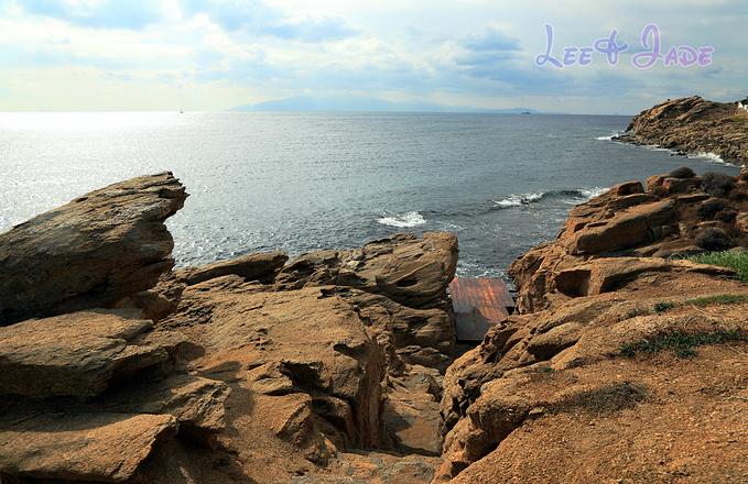 帕拉加海滩图片