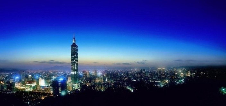 台北,吃货的天堂!