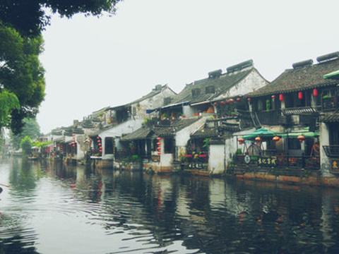 七老爷庙旅游景点图片