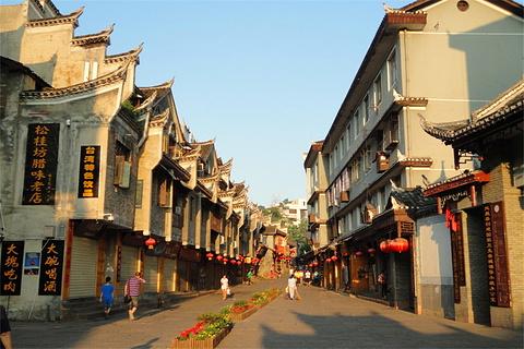 昆明老街(文明街历史街区)