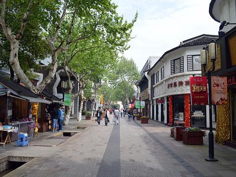 南宋御街旅游景点图片