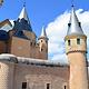 阿尔卡萨尔城堡
