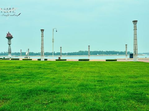 奥林匹克水上公园旅游景点图片